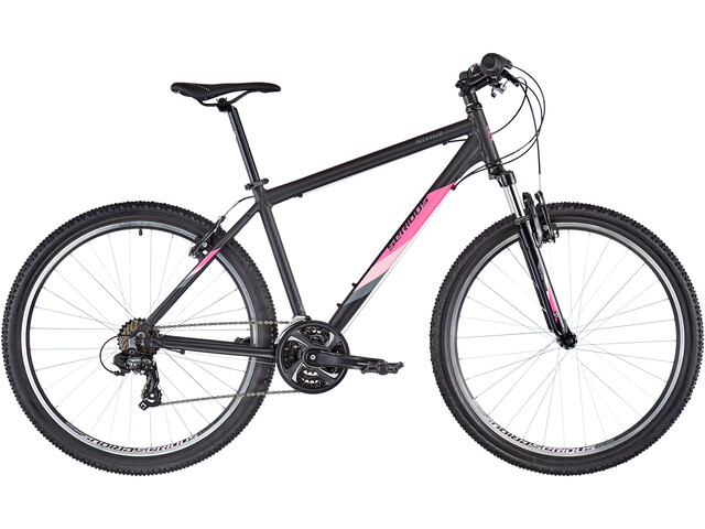 "Serious Rockville 27,5"", black/pink"